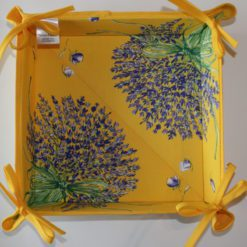 Bread Basket Bouquet de Lavande Jaune