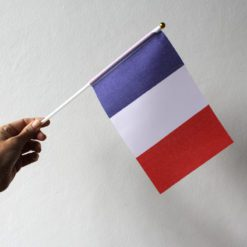 French Flag Single