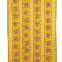 Bouquet de Lavande Jaune Pattern 2