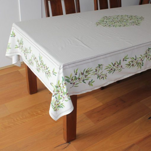 Nyons French tablecloth