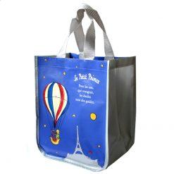 Shopping Bag Le Petit Prince Side