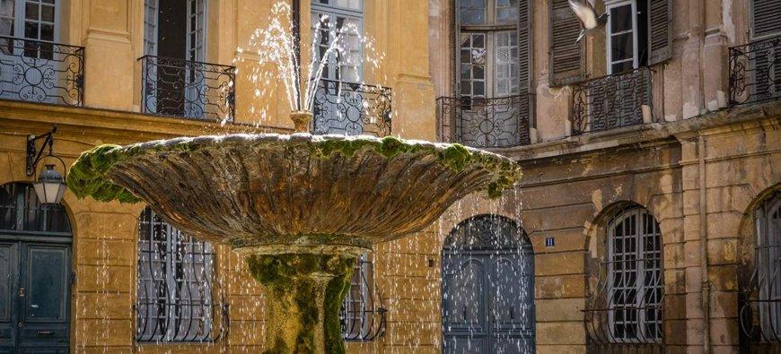 X-Rated Aix-En-Provence
