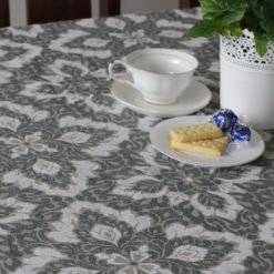 Domaine French Linen Tablecloth