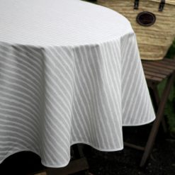Elegance Round Tablecloth