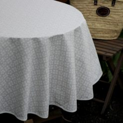 Versailles Round Tablecloth