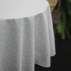 Versailles Round Tablecloth CloseUp
