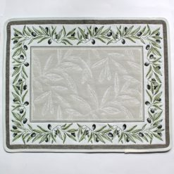 Auriol Vert French Placemat