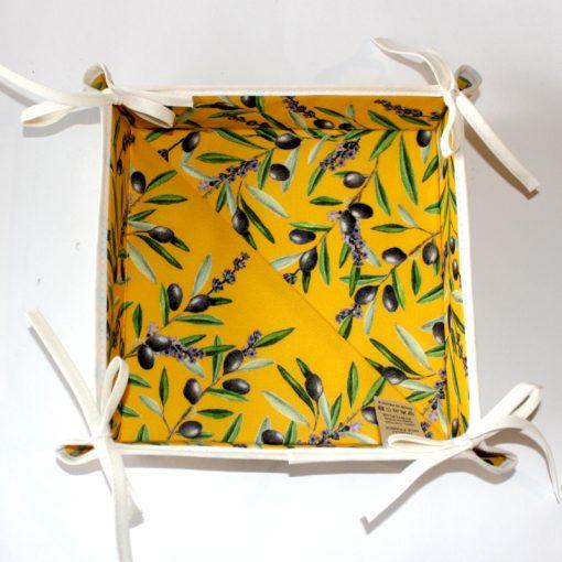 Lauris Jaune Bread Baskets