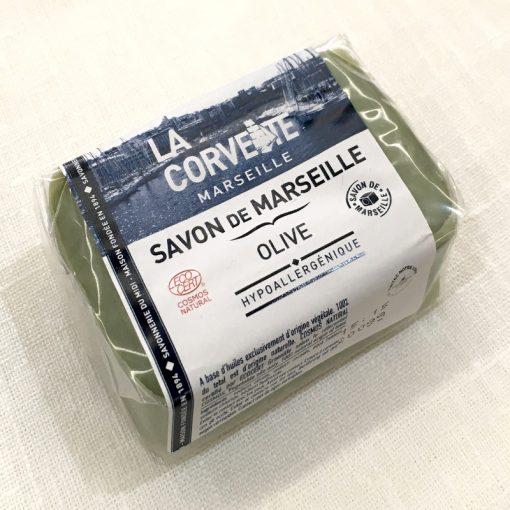 Olive Savon de Marseille Soap