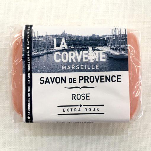 Rose Savon de Provence