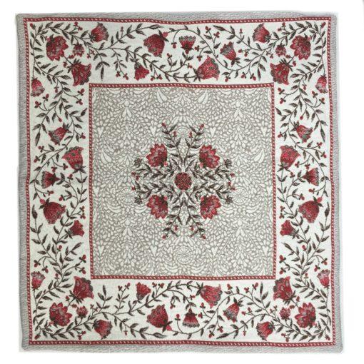 Cushion Cover Aubrac Rouge