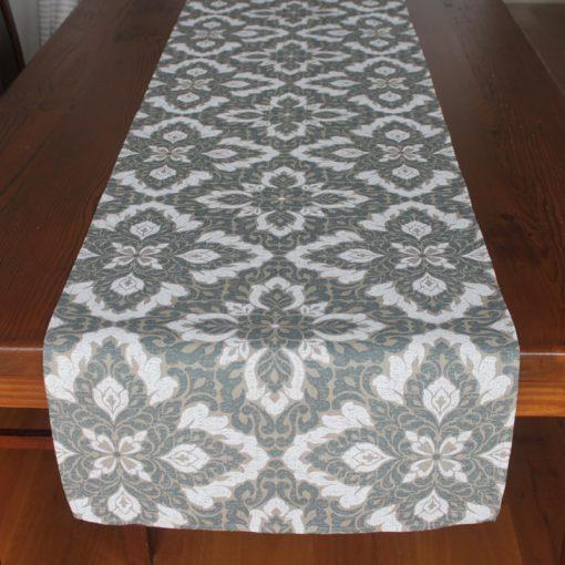 Domaine Linen Runner Front