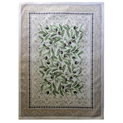 Luberon Cotton Tea Towel