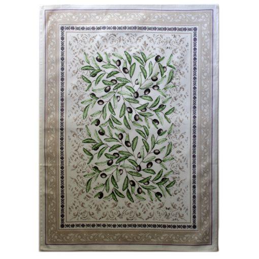 Luberon Cotton Tea Towel