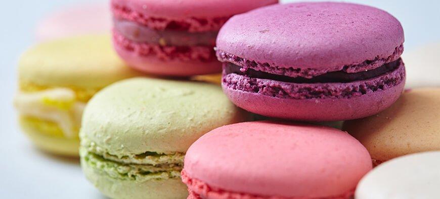 History of Macarons