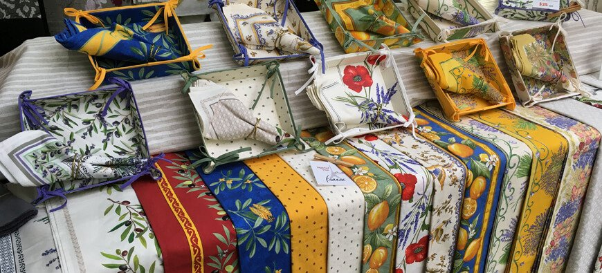 Tablecloths of Provence Buying Guide
