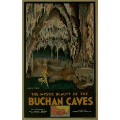 Buchan Caves