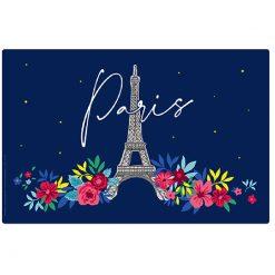 Paris Blue Placemat