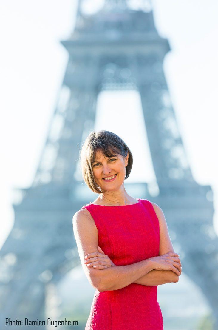 Sue McGary French Affair